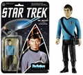 Dr. McCoy Funko ReAction Figure Star Trek Series 1