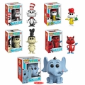 Dr. Seuss Complete Set (5) Funko Pop!