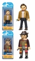 Dr. Who Complete Set (2) Funko Playmobil