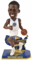 Draymond Green (Golden State Warriors) Dub Nation 2016  NBA Bobblehead Forever Collectibles