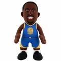 "Draymond Green (Golden State Warriors) (Blue Jersey) 10"" Player Plush NBA Bleacher Creatures"