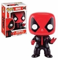 Dressed to Kill (Marvel's Deadpool) Funko Pop! Exclusive