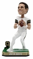 Drew Brees (New Orleans Saints) 2017 NFL Color Rush Bobblehead