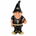 Drew Brees (New Orleans Saints) NFL Player Gnome By Forever Collectibles