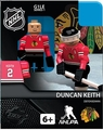 Duncan Keith (Chicago Blackhawks) NHL OYO Minifigure