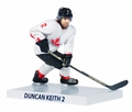 "Duncan Keith (Team Canada) 2016 World Cup Of Hockey 6""Figure Imports Dragon"