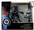 Dustin Byfuglien (Winnipeg Jets) Imports Dragon 2016-17 NHL 2-Pack Box Set Limited Edition of 672