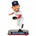 Dustin Pedroia (Boston Red Sox) 2017 MLB Headline Bobble Head by Forever Collectibles