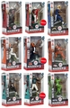 EA Sports Madden NFL 18 Ultimate Team Series 1 Set of 10 (Includes 3 Chases AND Surprise Figure) McFarlane