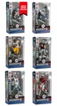 EA Sports Madden NFL 18 Ultimate Team Series 2 Set of 6 (Includes EXCLUSIVE) McFarlane