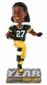 Eddie Lacy (Green Bay Packers) 2013 NFL Rookie of the Year Bobble Head Forever