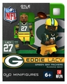 Eddie Lacy (Green Bay Packers) NFL OYO Sportstoys Minifigures