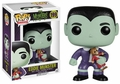 Eddie (Munsters) Funko Pop!