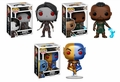 Elder Scrolls Complete Set (3) Funko Pop!