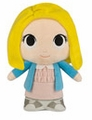 """Eleven with Wig (Stranger Things) Funko 6"""" Plush"""