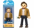 Eleventh Doctor (Dr. Who) Funko Playmobil