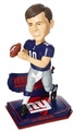 Eli Manning (New York Giants) 2016 NFL Nation Bobble Head Forever Collectibles