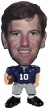 "Eli Manning (New York Giants) NFL 5"" Flathlete Figurine"