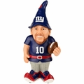 Eli Manning (New York Giants) NFL Player Gnome By Forever Collectibles