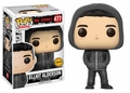 Elliot Alderson CHASE (Mr. Robot) Funko Pop!