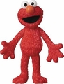 Elmo Sesame Street Ultra Detail Figure by Medicom