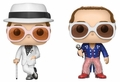 Elton John Pop! Rocks Complete Set (2) Funko Pop! Series 3