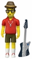 "Elvis Costello (The Simpsons 25th Anniversary) 5"" Action Figure Series 4 NECA"