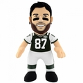 "Eric Decker (New York Jets) 10"" NFL Player Plush Bleacher Creatures"