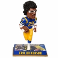 Eric Dickerson (Los Angeles Rams) 2016 NFL Legends Bobble Head by Forever Collectibles