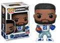Ezekiel Elliott (Dallas Cowboys) NFL Funko Pop! Series 4