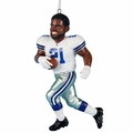 Ezekiel Elliott (Dallas Cowboys) NFL Player Ornament