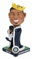 Felix Hernandez (Seattle Mariners) 2017 MLB Caricature Bobble Head by Forever Collectibles