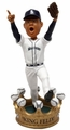"""Felix Hernandez (Seattle Mariners) Forever Collectibles Nickname Collection MLB 10"""" Bobblehead"""