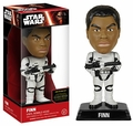 Finn Trooper (Star Wars: Episode VII The Force Awakens) Funko Wacky Wobbler
