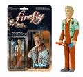 Hoban Washburne (Firefly) ReAction 3 3/4-Inch Retro Action Figure