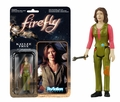 Kaylee Frye (Firefly) ReAction 3 3/4-Inch Retro Action Figure