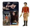 Malcolm Reynolds (Firefly) ReAction 3 3/4-Inch Retro Action Figure