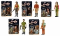Firefly (Set of 5) ReAction 3 3/4-Inch Retro Action Figure