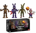 "Five Nights at Freddy's 2"" Vinyl Figure Set 2 by Funko"