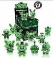 Five Nights at Freddy's Glow in the Dark Mystery Minis Blind Pack Funko