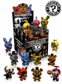 Five Nights at Freddy's Mystery Minis Mystery Blind Pack Funko