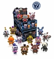 Five Nights at Freddy's Mystery Minis Mystery Case Funko Series 2
