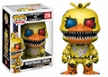 Five Nights at Freddy's Nightmare Funko Pop!