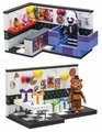 Five Nights At Freddy's Series 2 Small Set Complete Set (2)