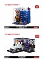 Five Nights at Freddy's Series 3 Small Complete Set (2)