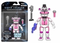"Five Nights at Freddy's - Sister Location 5"" Articulated Action Figures"