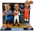 Forever Collectibles 2017 NBA Bobbleheads