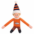 Forever Collectibles Denver Broncos Team Elf