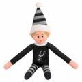 Forever Collectibles NBA San Antonio Spurs Team Elf