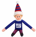 Forever Collectibles New York Giants Team Elf